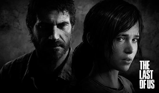 Nos héros : Joël et Ellie