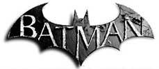 logo batman arkham
