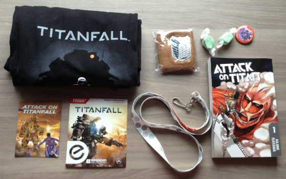 lootcrate titanfall